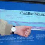 Maine Cadillac Mtn