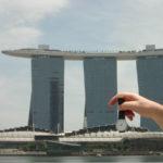 Marina Bay Resort Singapore