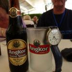 Cambodia Siem Reap Angkor Beer