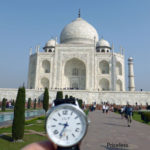 Taj Mahal Agra Priceless